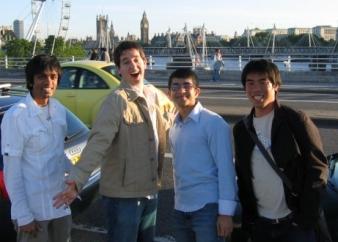 London Meetup