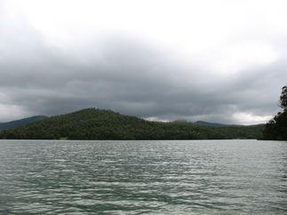 Payakara Lake