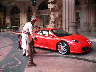 Report:Ferrari in talks with Gujarat govt