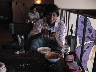 Mangalore Prawns