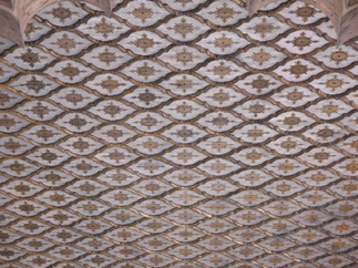 Gilded ceilings